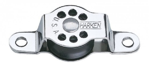 Harken 233 22 mm Micro Cheek Block