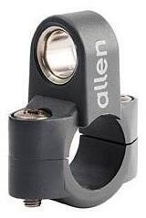 Allen 455 Plastic Fairlead With Stainless Steel Bush