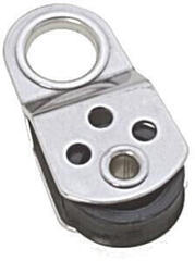 Viadana 17mm Single Block With Ferrule