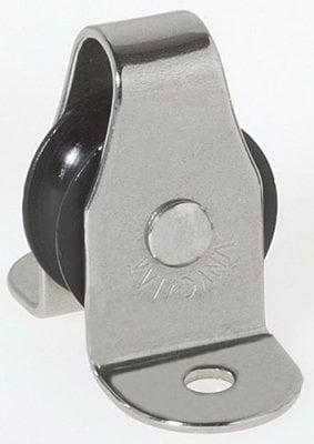 Viadana 25mm Single Lead Block - 5mm