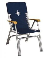 Talamex Deck Chair Deluxe (B-Stock) #926282