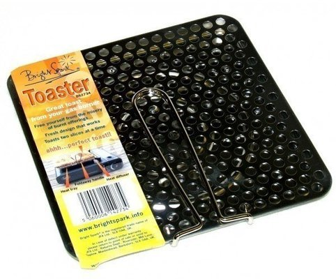 BrightSpark BS2734 Toaster
