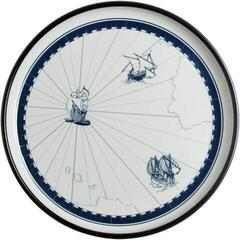 Marine Business COLUMBUS Melamine dinner plate set