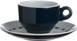 Marine Business COLUMBUS Melamine coffee set