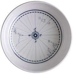 Marine Business COLUMBUS Melamine bowl - Individual set