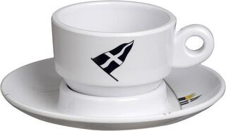 Marine Business REGATA Melamine coffee set