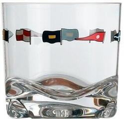 Marine Business Regata verre de vin ensemble