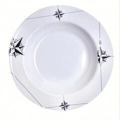 Marine Business NORTHWIND Melamine soup plate set
