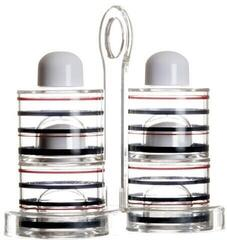 Marine Business CANNES Cruet & salt-pepper set