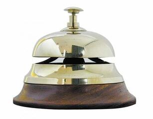 Sea-club Desk Bell