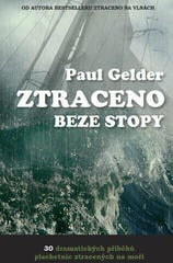 Paul Gelder Ztraceno beze stopy