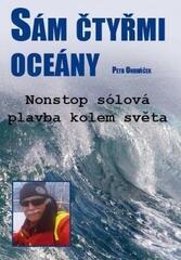 Petr Ondráček Sám čtyřmi oceány