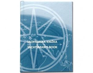 Sailor Jachtárska knižka