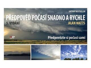 Alan Watts Předpověď počasí snadno a rychle
