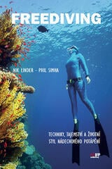 Nik Linder - Phil Simha Freediving