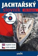 Sailor Jachtařský slovník do kapsy