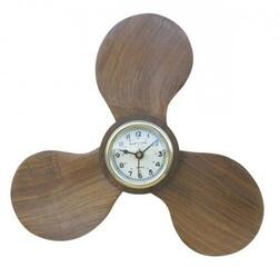 Sea-club Propellor clock