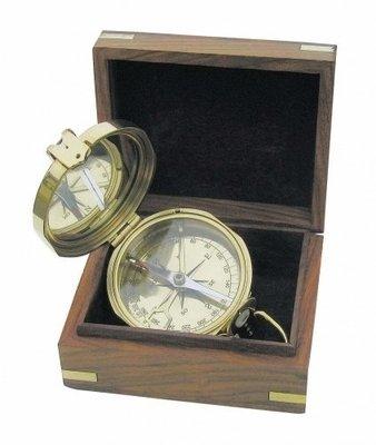 Sea-club Kompas-Clinometer 7,5cm