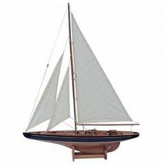 Sea-club Sailing yacht 60cm (B-Stock) #924028