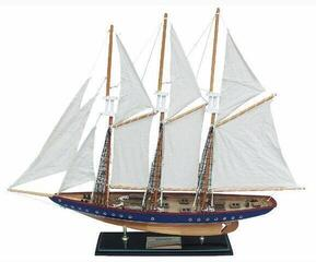 Sea-club Sailing ship - Atlantic 71cm