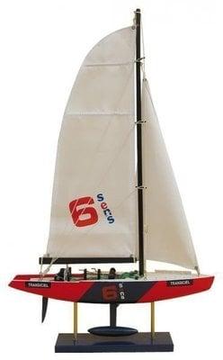 Sea-club America's Cup Yacht - TransicielL