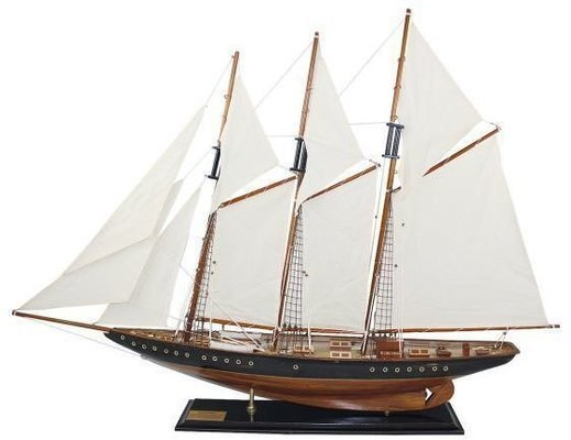 Sea-club Model plachetnice Atlantic 120cm