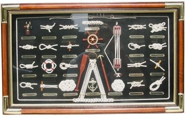Sea-club Knot board 51x31cm