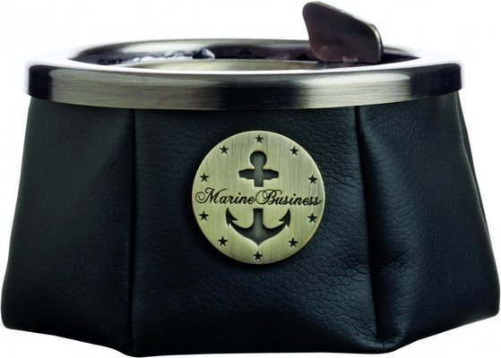 Marine Business Popolník s vekom Premium Black Windproof