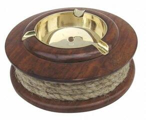 Sea-club Ashtray with rope 11,5cm