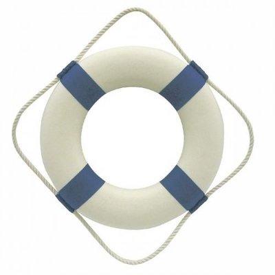 Sea-club Lifebelt white/blue