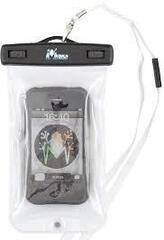 Amphibious White iPhone holder
