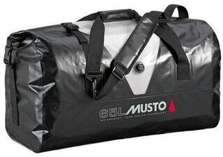 Musto Carry All Dry Bag Black