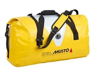 Musto Carry All Dry Bag Yellow