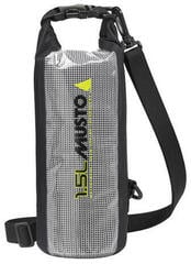 Musto Essential 1.5L Dry Tube Black