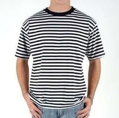 Sailor Breton T-shirt White/Blue