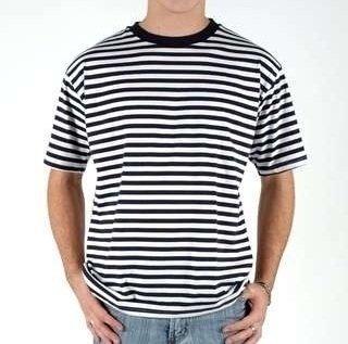 Sailor Námornícke tričko - XXXL