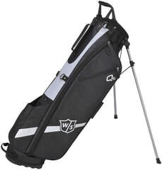 Wilson Staff Quiver Stand Bag Black