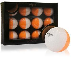 Nitro Eclipse White/Orange
