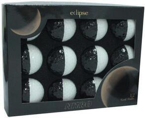 Nitro Eclipse White/Black