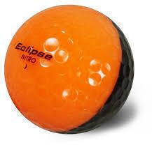 Nitro Eclipse Black/Tangerine