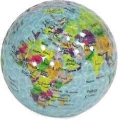 Nitro Globe 3 Ball Tube