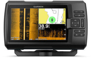 Garmin Striker 7sv Plus