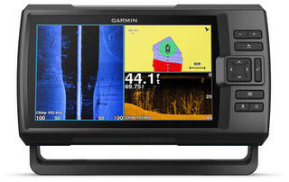Garmin Striker 9sv Plus