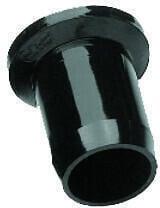 Nuova Rade Oar Collar - Plastic Black 40 mm