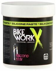 BikeWorkX Lube Star Silicon 100 g