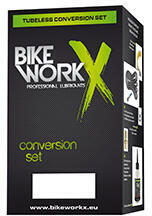 BikeWorkX Conversion set 29