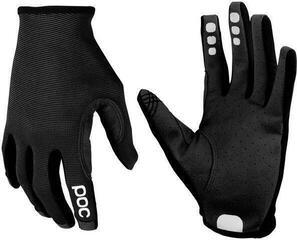 POC Resistance Enduro Glove Uranium Black L