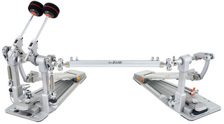 Pearl Eliminator Demon Drive Double Pedal P-3002D