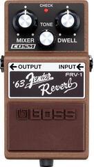 Boss FRV-1 Fender Reverb