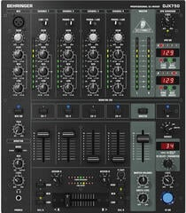 Behringer DJX750 Table de mixage DJ